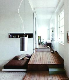 20 Hidden Beds -  - Studios et kitchenettes - La touche d'Agathe - Appartements, appartment, studios, small, tiny house,