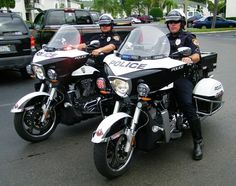 Plant City PD with their new Victory Police motorcycles... SUH-WEET!!!