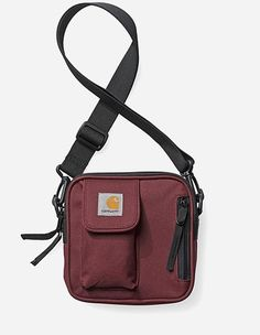 Shops, Streetwear Shop, Small Bags, Carhartt, Tuscany, Messenger Bag, Satchel, Essentials, Satchel Purse