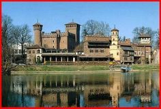 parco valentino torino italy | ... of Hotel Principe di Torino, Turin - Hotel Photos - TripAdvisor