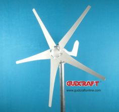 how to build a 12 volt wind generator
