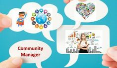 Tareas del Community Manager (CM)