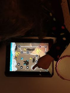 Monkey Math App! Great for primary, RTI, and more!