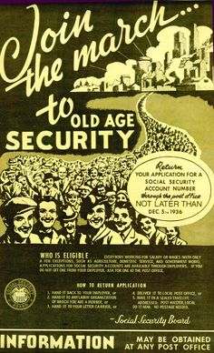 social security administration