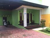 Rumah Murah Dijual Jogja di Baciro, Rumah Siap Huni Dekat Kampus UAD