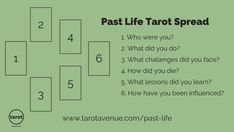 A past-life tarot spread to help you get information on your past-life. Find out who you were and how that has affected your current life. Tarot Card Spreads, Tarot Cards, 3 Card Tarot Spread, My Past Life, Oracle Tarot, Tarot Learning, Tarot Card Meanings, Spiritual Guidance, Book Of Shadows
