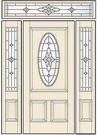 Buffelen Door > Harborview L101