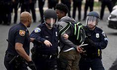 Autoridades de Baltimore investigan triple homicidio