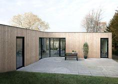 "Reader comment: ""These low-cost homes look great"" http://www.dezeen.com/2015/07/22/effekt-villa-one-low-cost-copenhagen-house-timber-clad/… #architecture"
