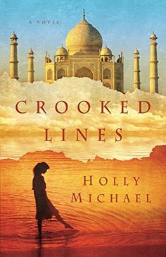 Crooked Lines by Holly Michael (739kb/382p) #Kindle #PQBCGW2015