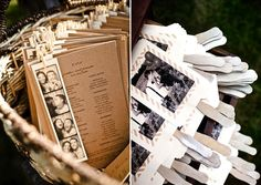 Creative Wedding Programs For Your Ceremony » Alexan Events | Denver Wedding Planners, Colorado Wedding and Event Planning