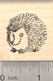 Hedgehog Rubber Stamp >>> Read more reviews of the product by visiting the link on the image.