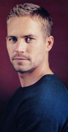 Paul Walker....I mean I can't find one picture he looks bad in. What a good looking, kind hearted man. You will be missed!