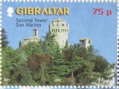 Second Tower, San Marino