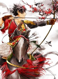 If this was a historical anime spin-off I WOULD SO WATCH THIS D: Kuroo looks so epic here~~| Kuroo Tetsurou | Haikyuu!!