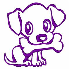 Puppy Die Cut Vinyl Decal for Windows, Vehicle Windows, Vehicle Body Surfaces or just about any surface that is smooth and clean Cute Dog Drawing, Drawing Wallpaper, Cute Dog Pictures, Dog Silhouette, Wallpaper Gallery, Stencil Designs, Vinyl Crafts, Coloring Book Pages, Vinyl Decals