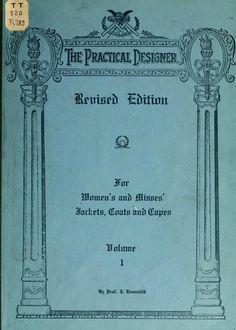 File:The practical designer (Rosenfeld, 1918).djvu