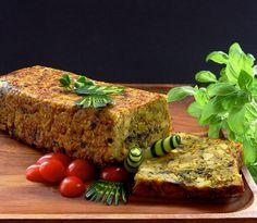 Terrine de légumes au tofu mariné sur Wikibouffe