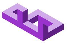 Galería de imagenes de www.educacionplastica.net :: Figuras Imposibles en…
