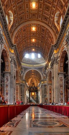 Catredal de S. Pedro--Roma