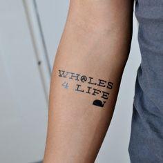 MIKE FORTRESS/ Temp Tattoo / Brooklyn, New York