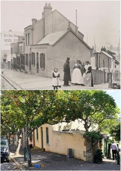 Shootin' the breeze at the junction of Windmill St & Ferry Lane, The Rocks 1901 > [State Library of Victoria > Kevin Sundgren. By Kevin Sundgren] The Rocks Sydney, Australian People, Art Classroom, Windmill, Historical Photos, Old Photos, Breeze, Past, Sailing