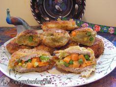 Tandoori Chicken, Shrimp, Meat, Ethnic Recipes, Food, Essen, Meals, Yemek, Eten