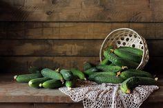 Záhradkári, toto je najlepšia pomôcka pri pestovaní uhoriek: Žiadna chémia na záhrade a dvojnásobná úroda - čaká vás najlepšia sezóna! Pickles, Cucumber, Food, Essen, Meals, Pickle, Yemek, Zucchini, Eten