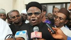 Buhari celebrates Tony Momoh at 78 says he wont forget their years in opposition