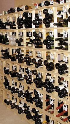 Casiers Pour Bouteilles Casier Vin Cave Vin Rangement Du Vin Am Nagement Cave Casier Bois