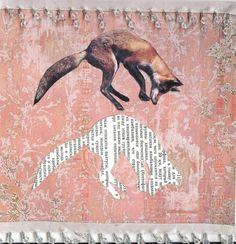 Jade Phillips, (jumping fox)