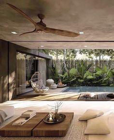 Dream Home Design, Home Interior Design, Interior Architecture, Interior And Exterior, Interior Decorating, Architectural Design Studio, Interior Inspiration, Beautiful Homes, Sweet Home
