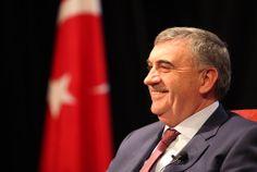 Zeki Toçoğlu -  Mayor of Sakarya Metropolitan Municipality