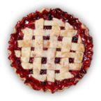 michingan-sour-cherry-pie