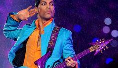 Prince comenzó su serie de seis conciertos en tres días