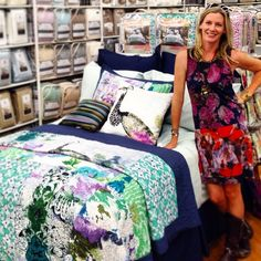 "@tracyporter_poeticwanderlust's photo: ""We love you @bedbathandbeyond thank you for having our designs in on all of your awesome stores !"