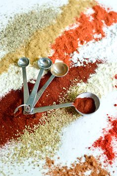 DIY Taco Spice Blend
