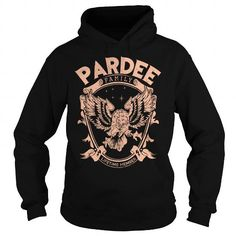 Awesome Tee PARDEE FAMILY T shirts