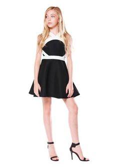 ec8f994c0364 Dresses – Page 2 – Miss Behave Girls Girls Dresses Tween