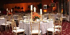 Crank's Catering and Enchantment Banquet Center - Shelby Charter Township, MI