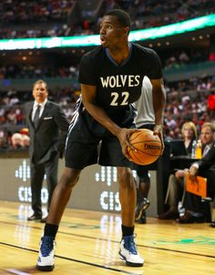 The Minnesota Timberwolves' high-octane scorer Kevin Martin, has been sidelined for 6-8 weeks after fracturing his wrist. The injury took place against the
