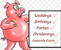 Hog Roasts, Cambridge Hog Roasts, Hog Roast Cambridge, Wedding caterer's, Birthday Catering, Mobile Catering, Cambridge, Budget catering, Outside catering