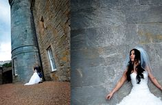 wedding photographers airth Castle