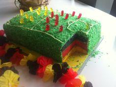 WM Kuchen Deutschland!