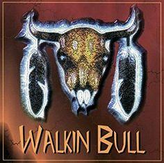 Walking Bull-  CD National Aboriginal Day, All Locations, Literature, Moose Art, Walking, Brooch, Animals, Literatura, Animales