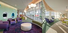 Nemours Children's Hospital | Perkins+Will