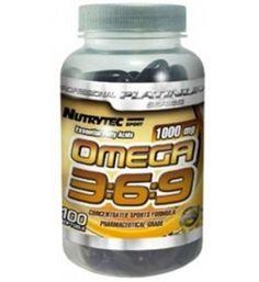 100 perlas de Omega 3-6-9 1000mg. Piel, cabellos, uñas, premenstrual, antiinflamatorio y anticoagulante.  Omega 3-6-9 está compuesto por tres ácidos grasos esenciales para el buen funcionamiento de nuestro metabolismo; se los llama por otra parte los çcidos Grasos Esenciales AGE. Omega-3, o ácido graso alfalinoléico, Omega-6 o ácido graso linoleico y Omega 9 o ácido oléico.