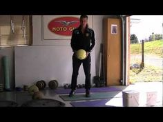 How To Juggle A Soccer Ball Tutorial For Beginners