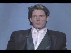Christopher Reeve at the Oscars (Momentos para recordar de la historia de los Oscar)