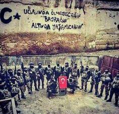 #ZeytinDalıHarekatı #Afrin